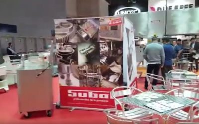 Subal en INTERSICOP 2017